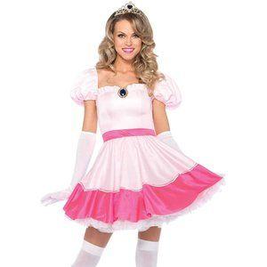 Pink Princess Leg Avenue